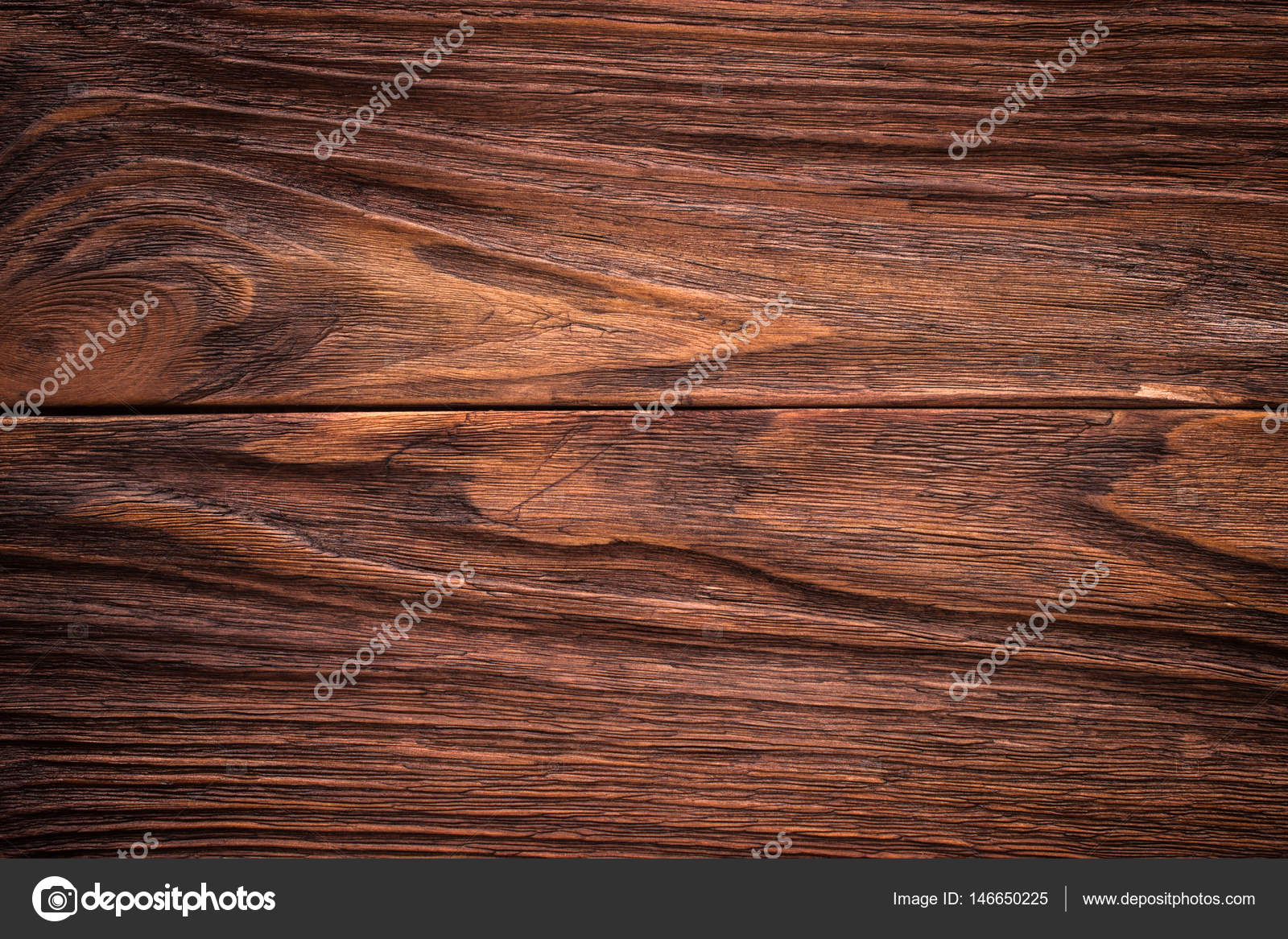 Fondo e struttura di superficie di mobili decorativi in legno di