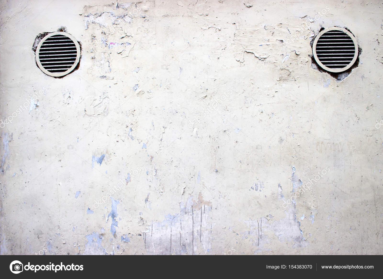 Interno muro urbano bianco texture leggera come sfondo u foto
