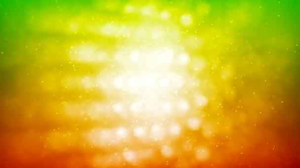 HD Loopable pozadí s nice abstraktní záře
