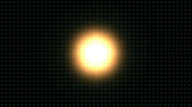 Strobe Lights Flashing VJ Flickering Led Blinking Loop