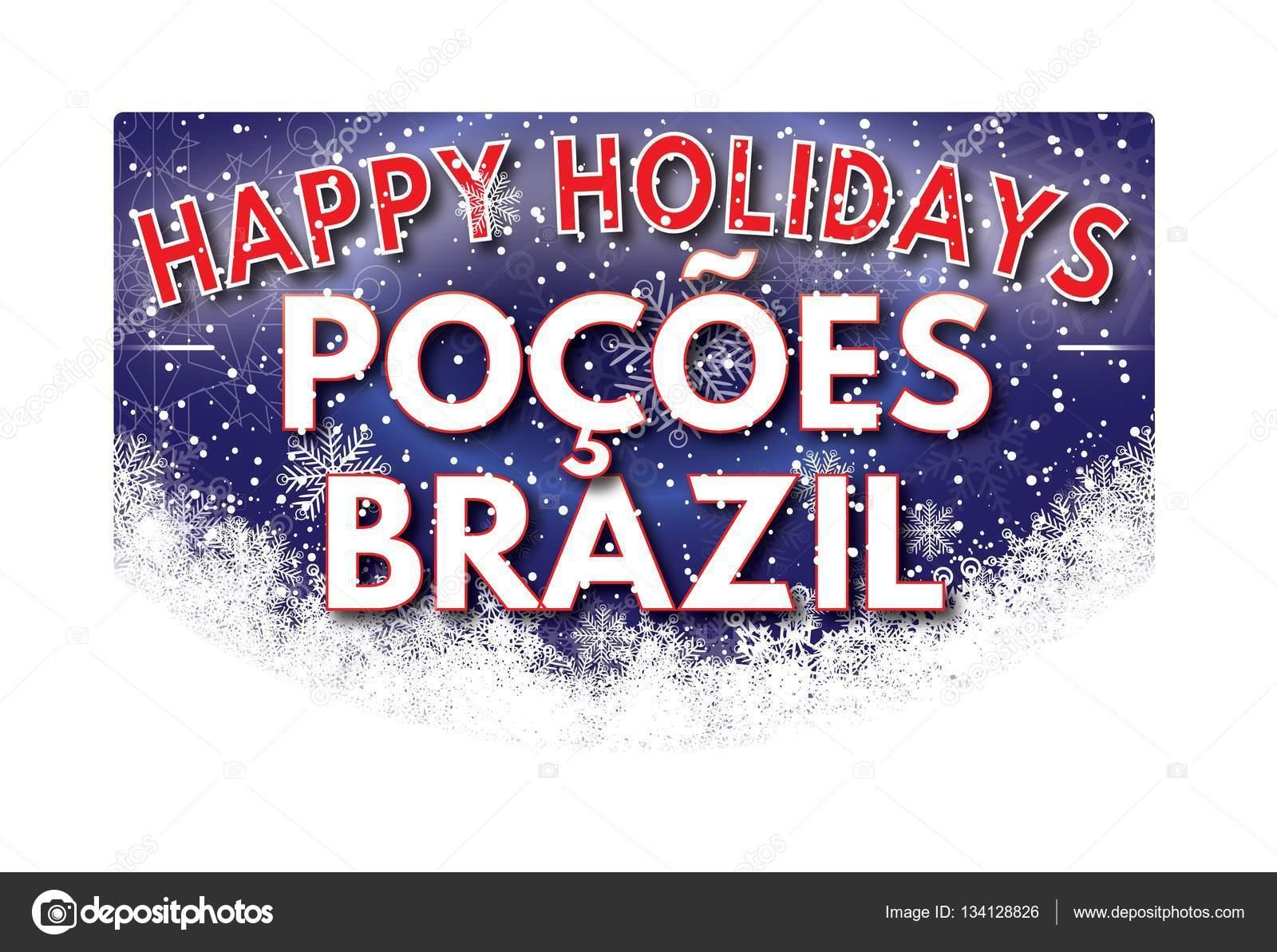 Brasilien forstas