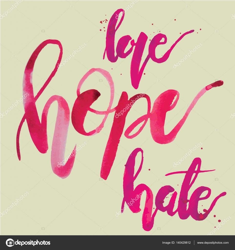warum wird aus liebe hass