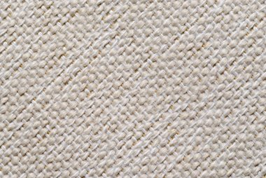 Excellent textural background from fabric
