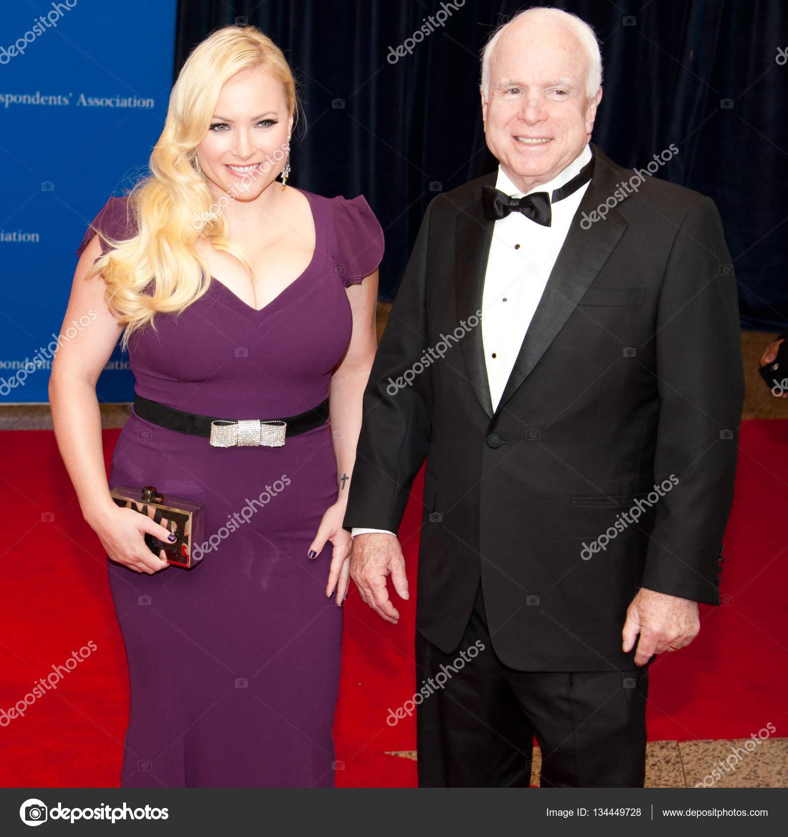 Who Is Sexy Meghan Mccain S Boyfriend: John McCain, Meghan McCain
