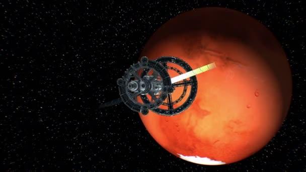 space journey 3d