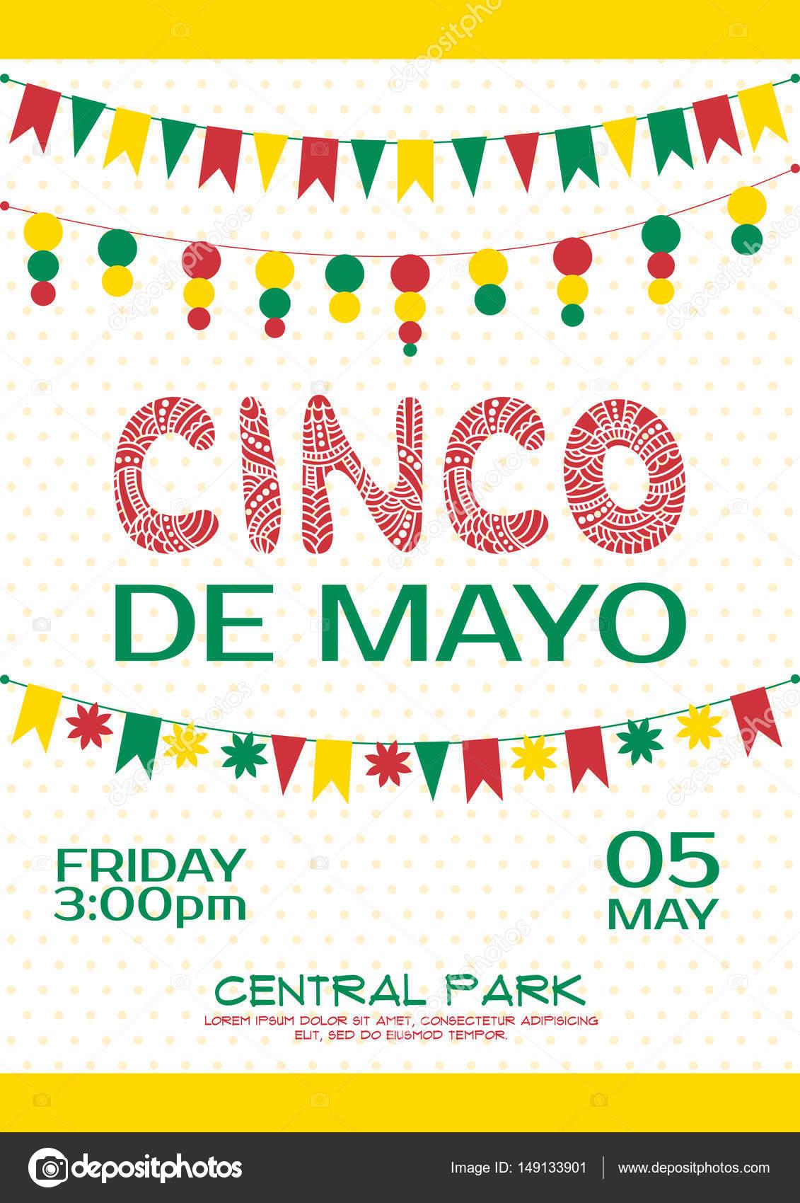 Dibujos Invitaciones Fiestas Mexicanas Cartel De La Invitación