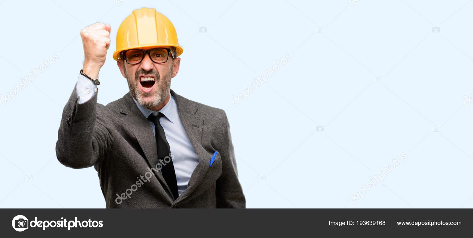 senior architect