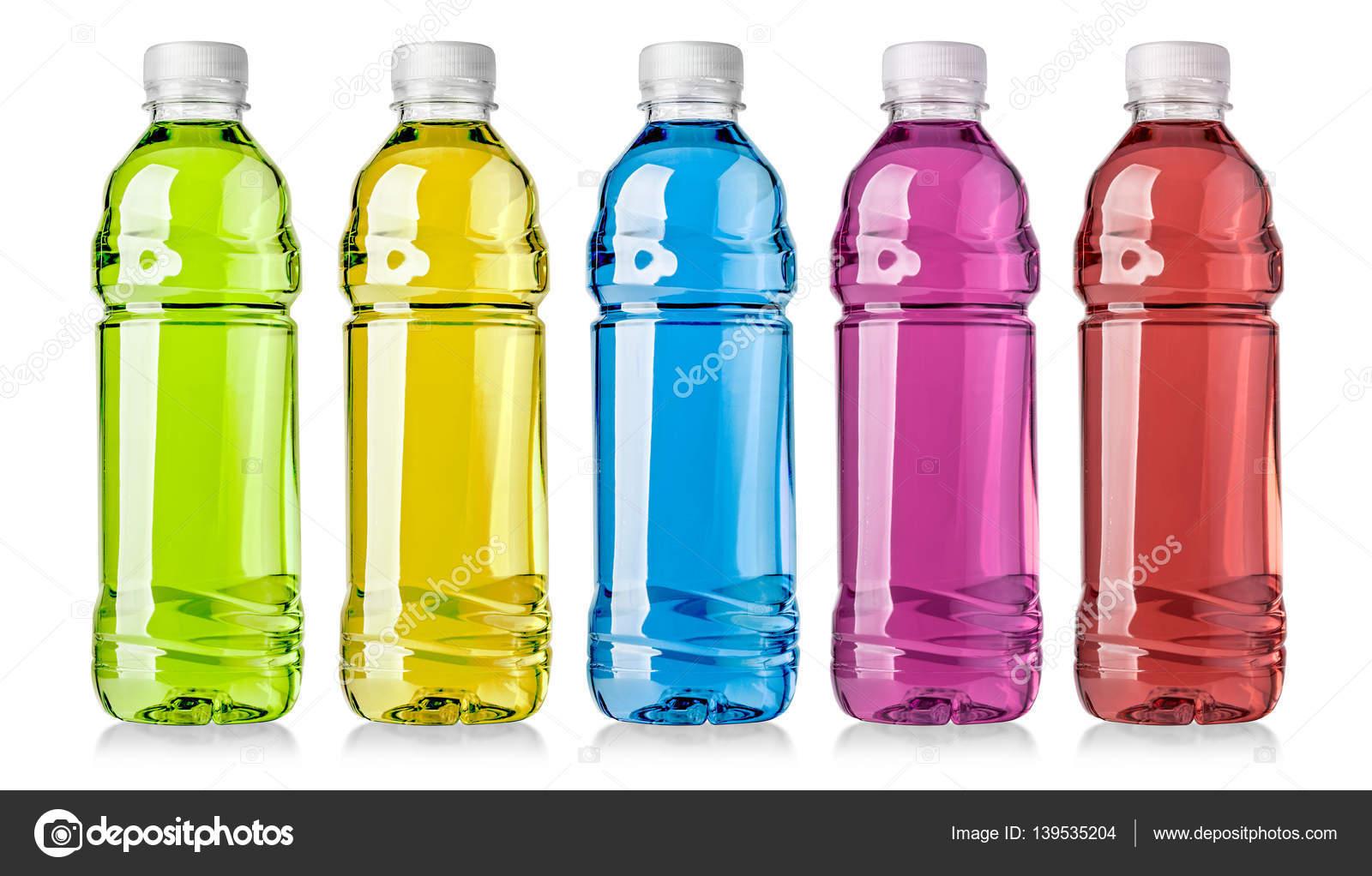 Fitness Getränk Flasche — Stockfoto © kornienkoalex #139535204