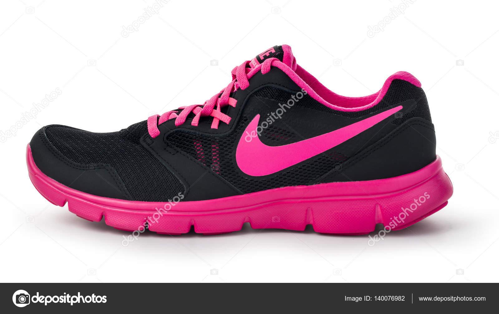 Chaussures Course — Nike De Photo Femme Éditoriale OZTiuPkXwl