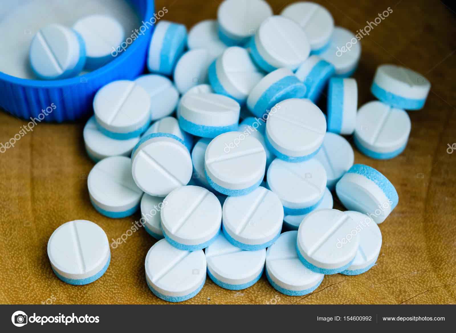 İlaç Parasetamol - dozaj