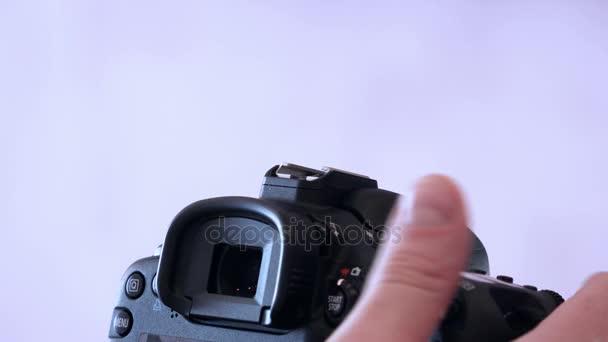 Photo Shooting Process.