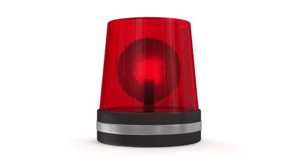 hasiči, červené světlo