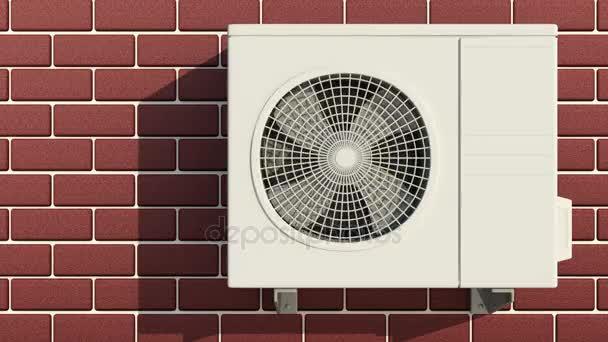 Klimaanlage Lüftung