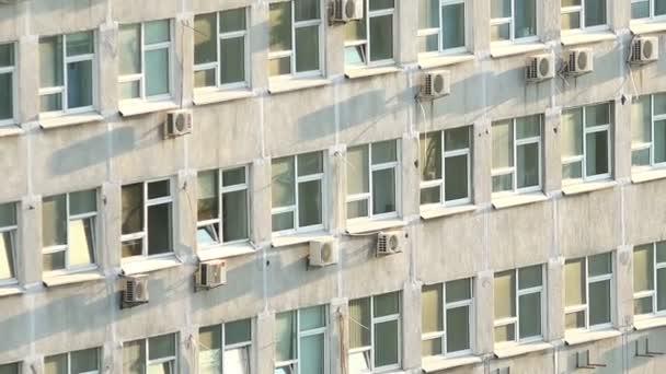 Datailní pohled na budování systému Windows
