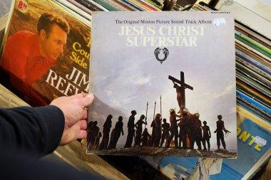 Album: Jesus Christ Superstar