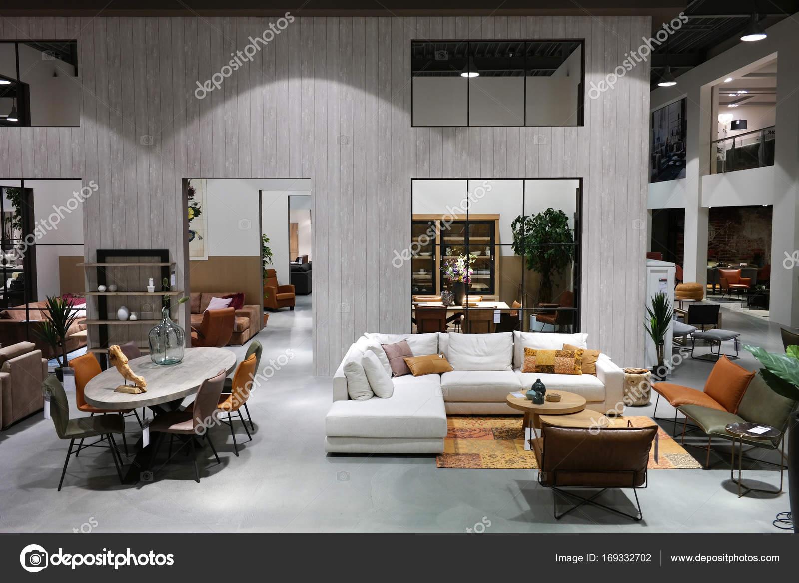 Sitzmöbel Ein Luxus Möbel Shop Den Niederlanden Angezeigt