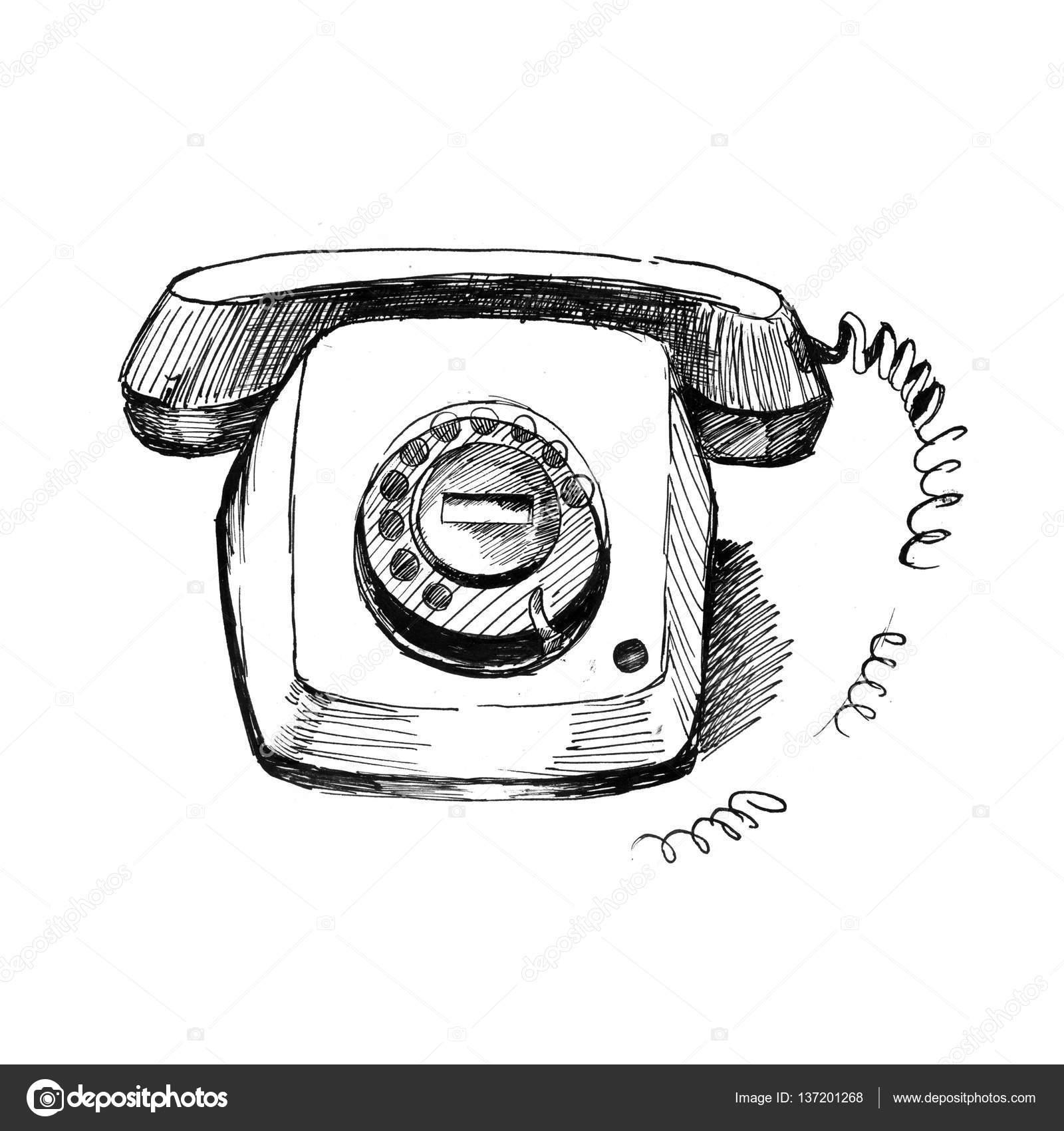 Caf Nice Telephone