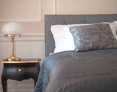 Hotel a apartmány interiéru. Vysoké rozlišení