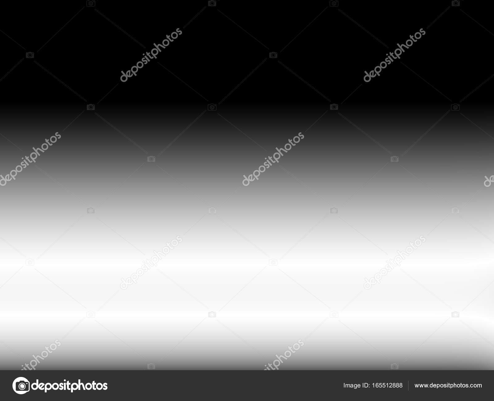 Astratto Sfondo Sfumato Di Bianco E Nero Foto Stock Modusuper4
