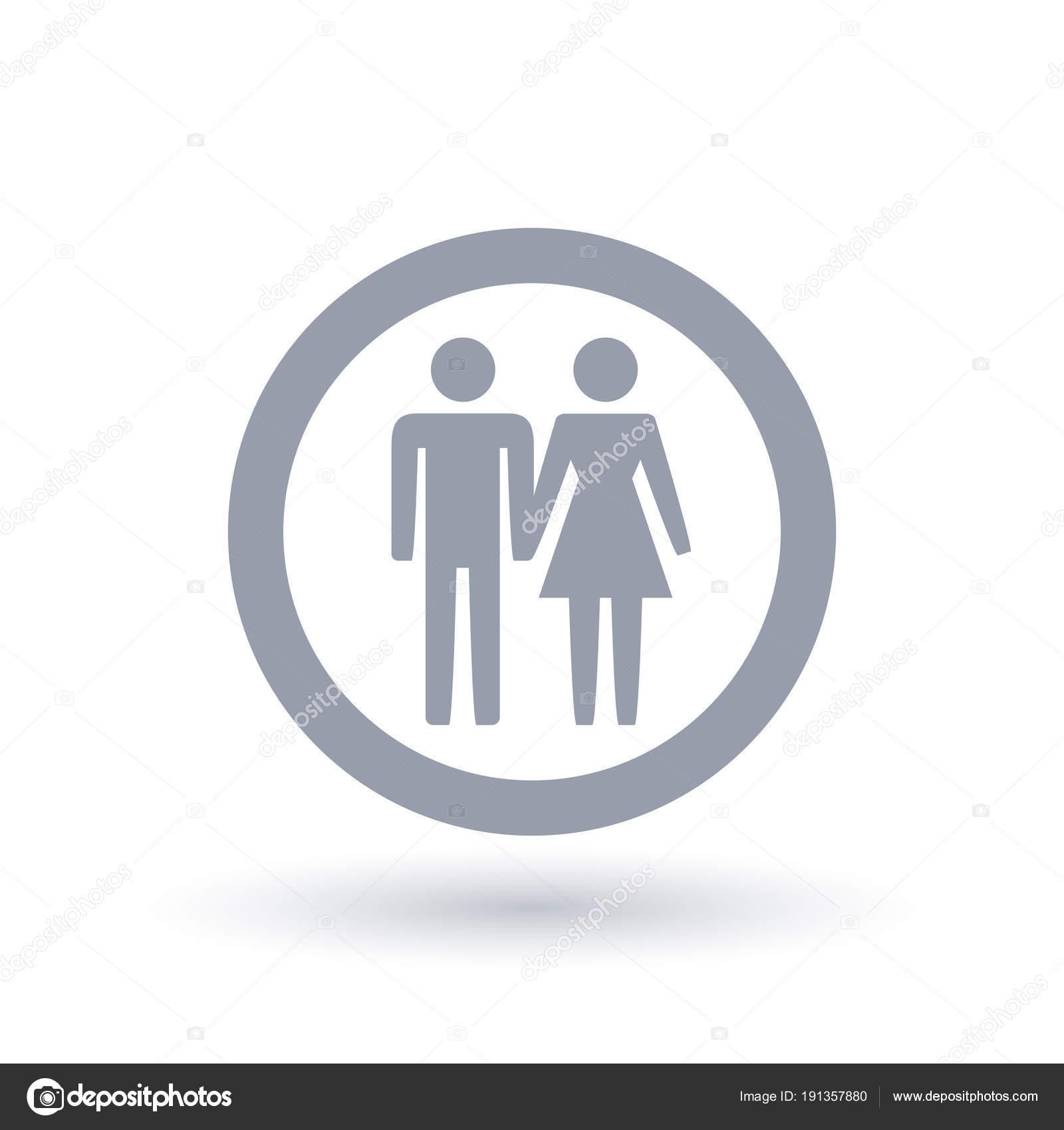 Zeichen der Datierung werden zur Beziehung