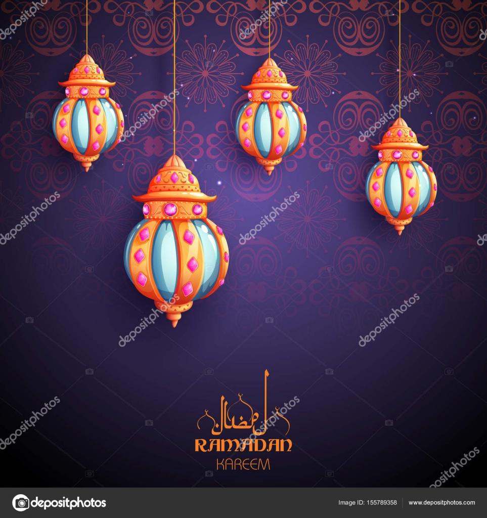 Ramadan Kareem Generous Ramadan Greetings For Islam Religious