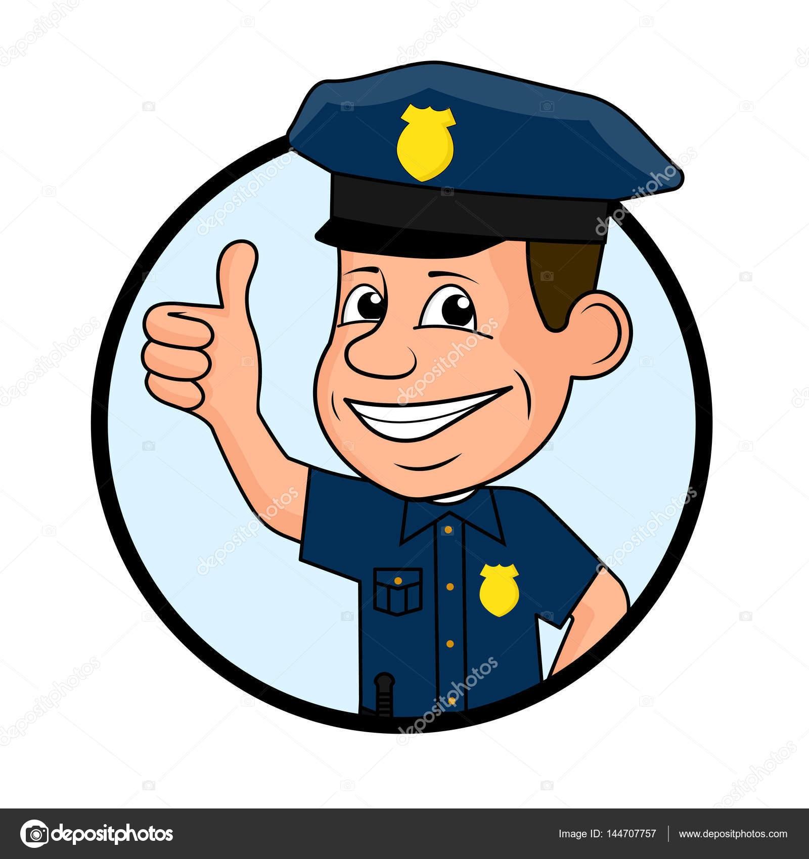 Znalezione obrazy dla zapytania policjant grafika