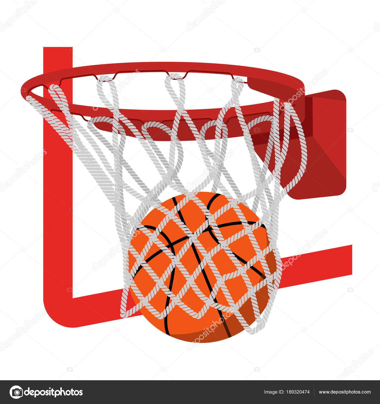мячом картинки баскетбольное кольцо с