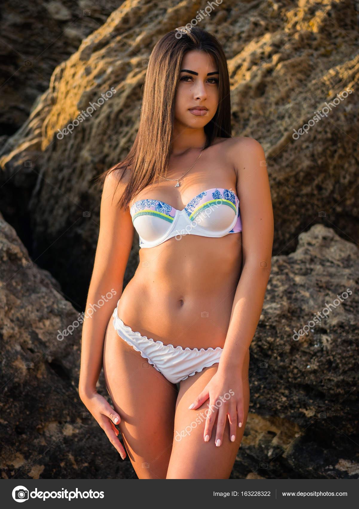 bikini a skål