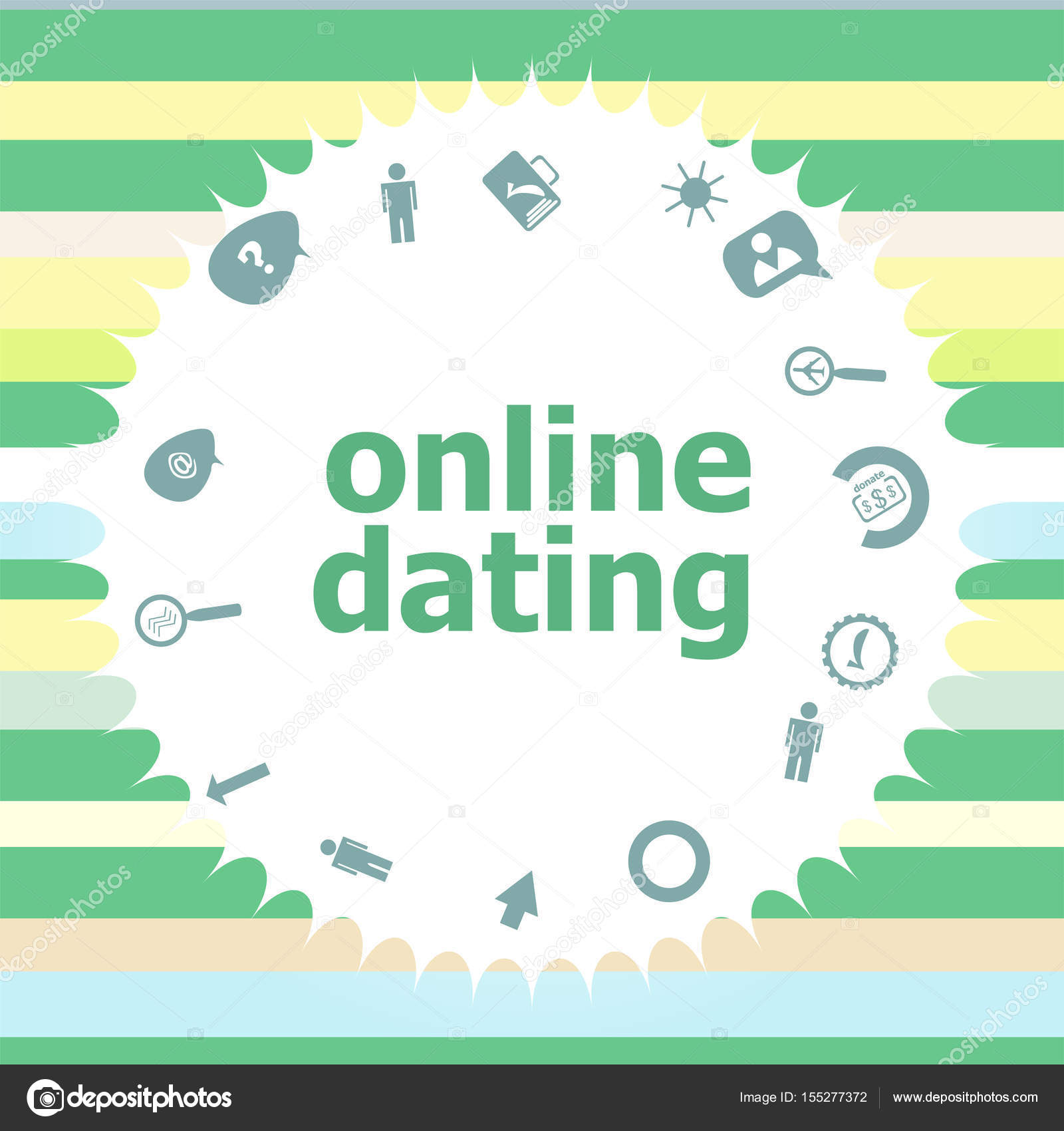 Tekst voor online dating
