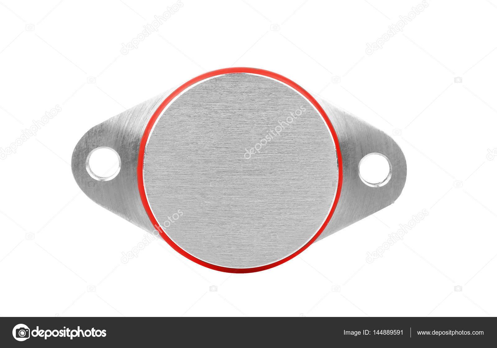Wirbel-Klappen CNC-Drift tuning Teile Motor nach Maß — Stockfoto ...
