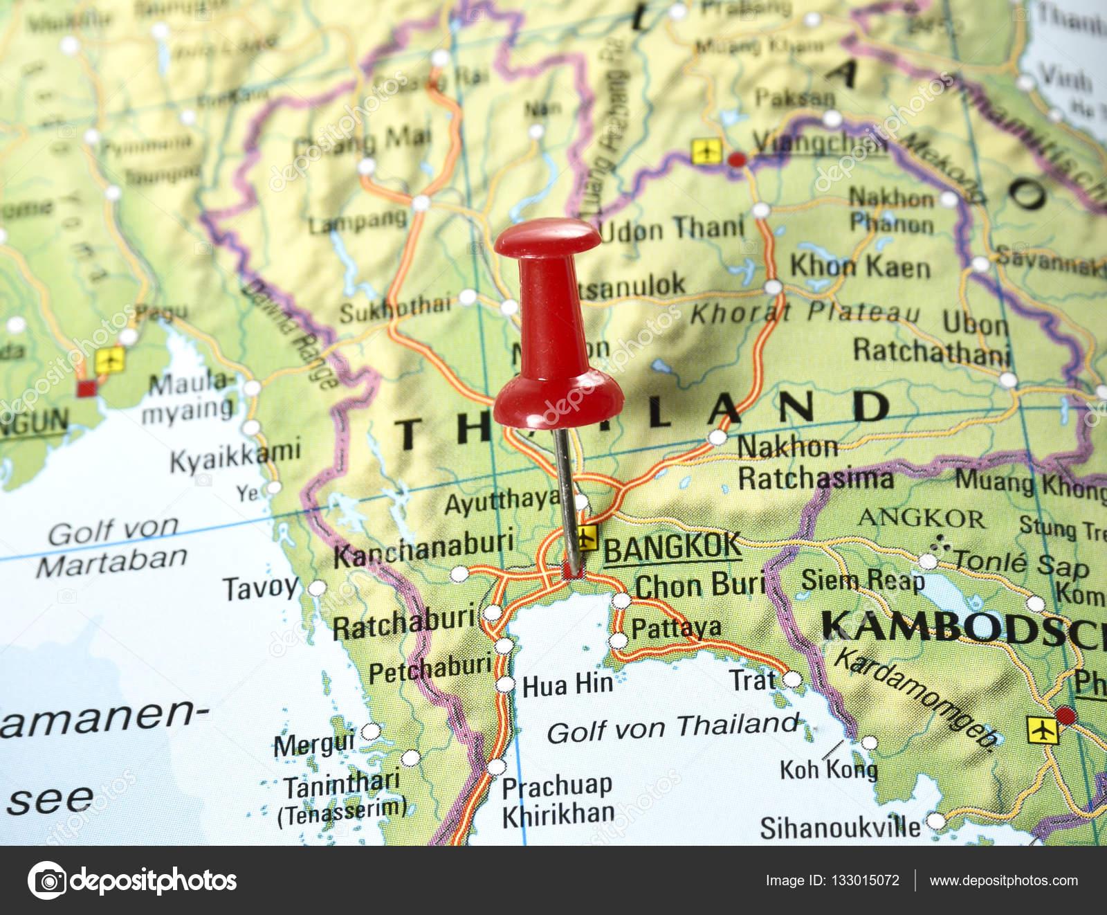 bangkok mapa Bangkok Mapa   adviseurmakelaar bangkok mapa