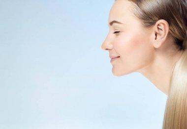 Beauty care concept