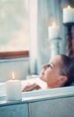 Aromaterapie a relaxační koncept