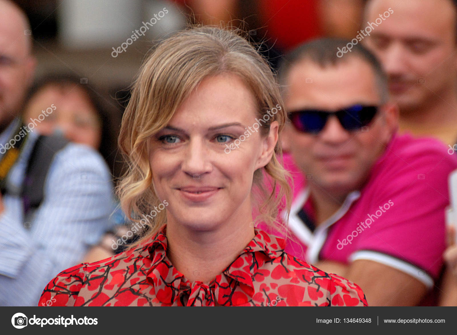 Monica Seles 9 Grand Slam singles titles images