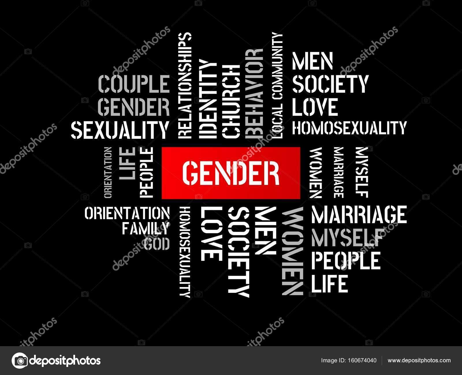 geslacht van woorden