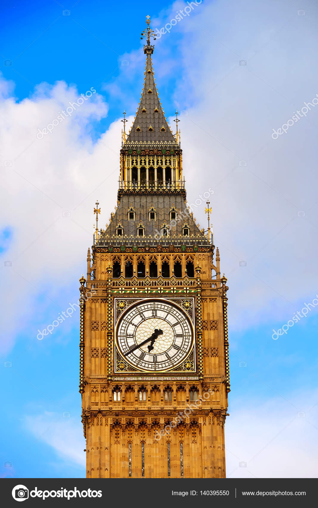 Reloj Big Fotos Del De Londres Torre Stock — Ben En Inglaterra qpUzSMV