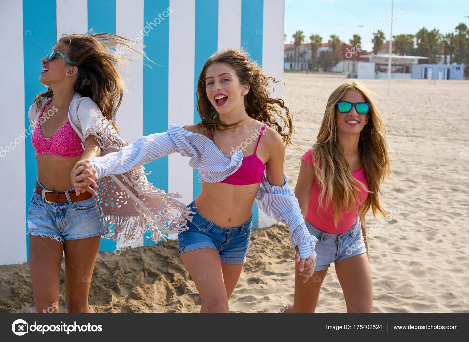 Are Best of the beach girls opinion you