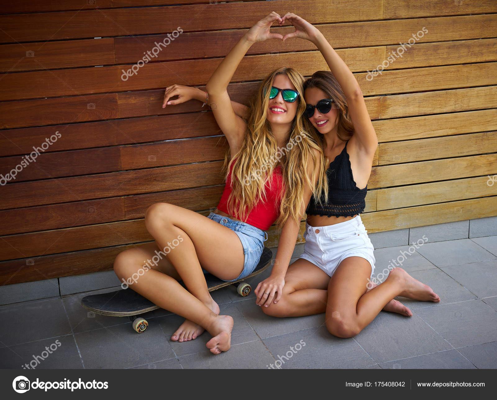 Teengirls sexig