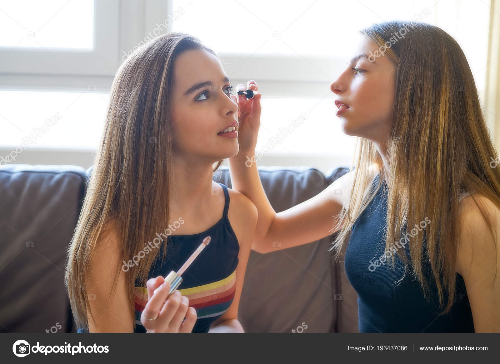 εικόνες έφηβος κορίτσια χάλια μεγάλο μαύρο κρουνός