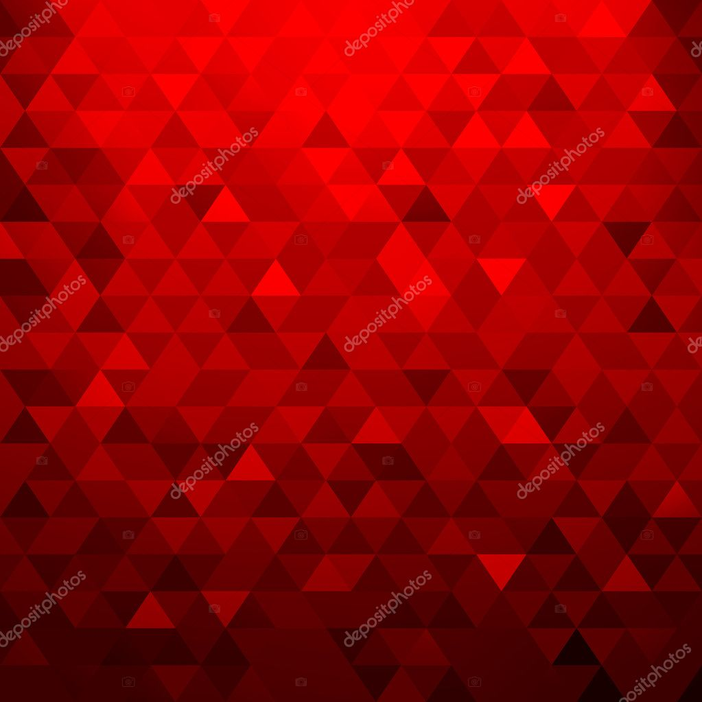 Red background texture — Stock Vector © -Baks- #128201268