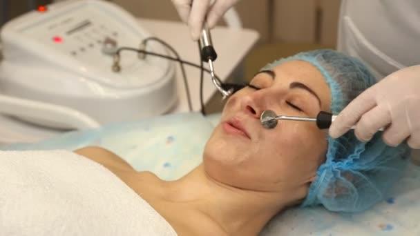 Myostimulation kozmetikai eljárások