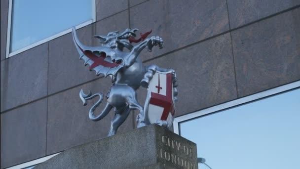 Znak je city of London