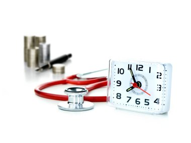 GP Surgery Open Hours