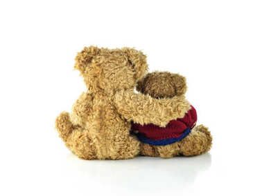 Bereavement Teddy Bears