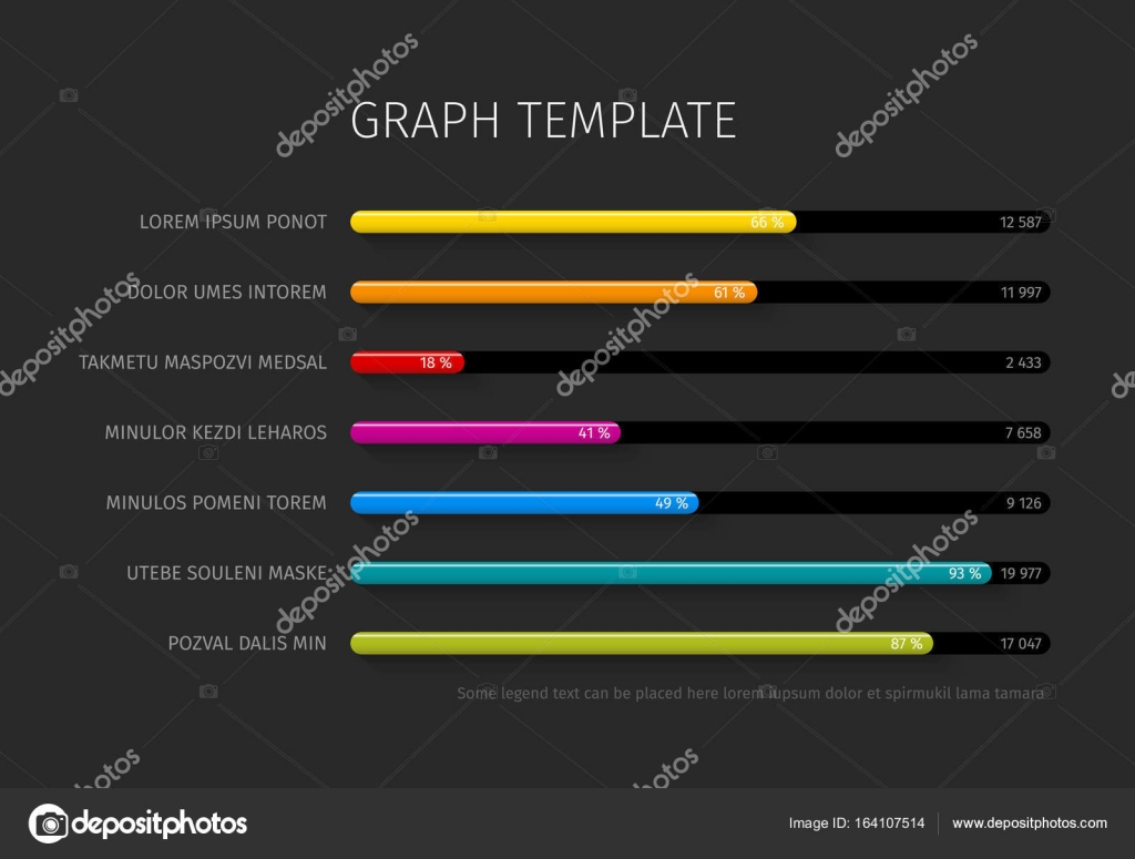 Stunning graph template excel photos professional resume example 7 excel bar graph templates brochure template free download alramifo Gallery