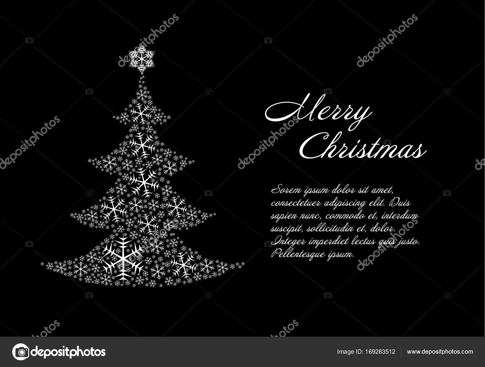 Weihnachtskarte vorlage stockvektor orson 169283512 - Vorlage weihnachtskarte ...