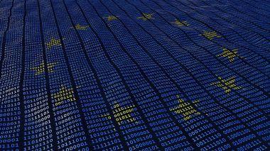 EU Data Protection GDPR bits and bytes
