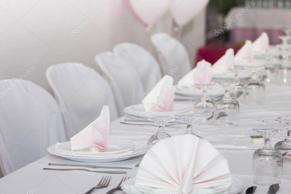 Decoration De Table Traiteur Photographie Membio C 128947332