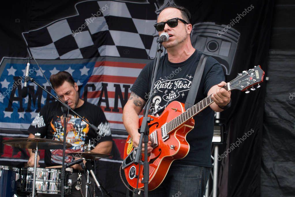 Saint Peter's Square band