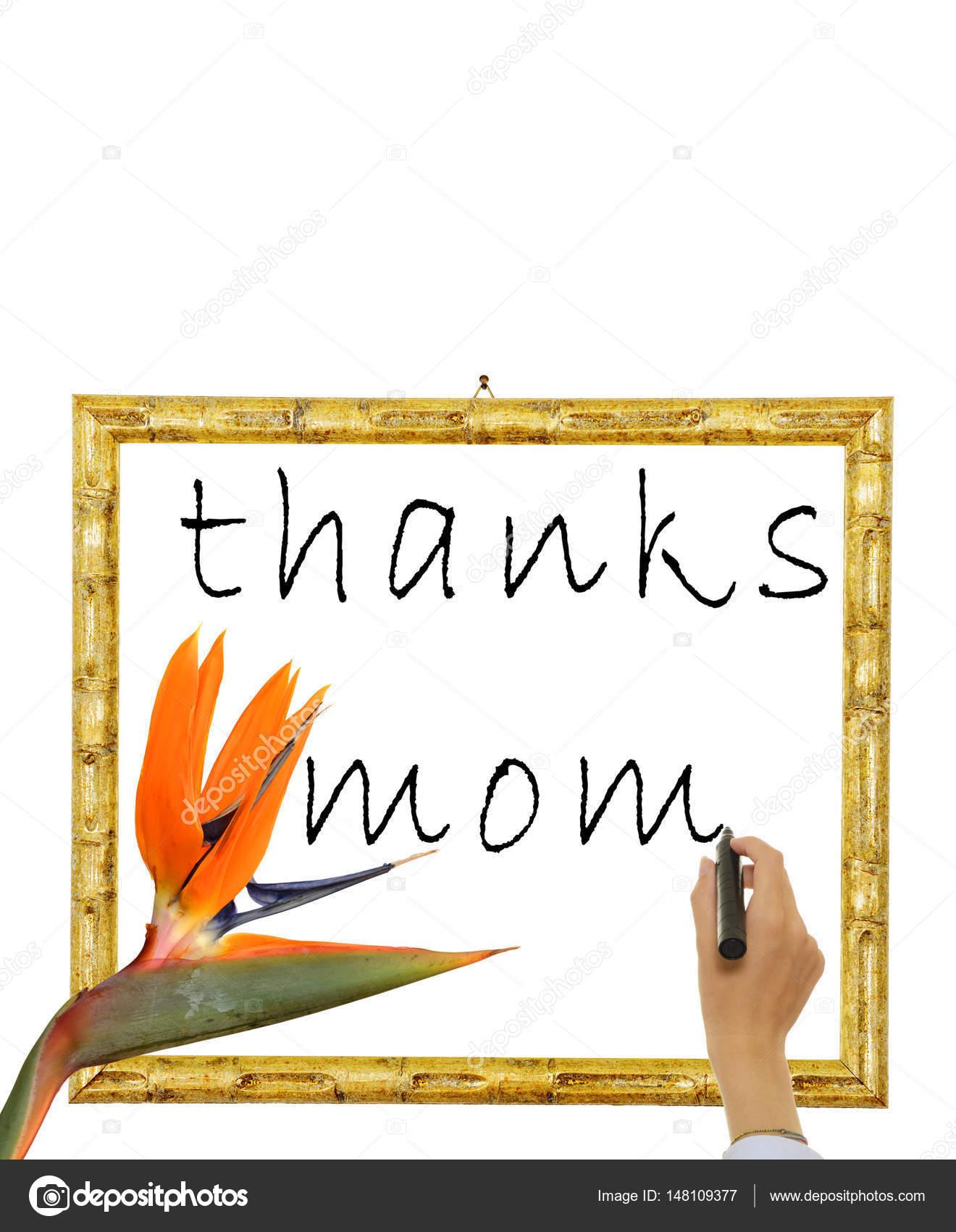 Marco para el día de la madre — Fotos de Stock © katy89 #148109377